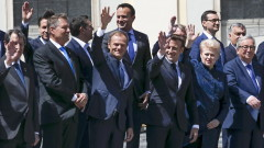 Извънредна среща на върха на ЕС на 28 май за обсъждане на нови лидери