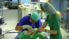 Отстраниха 10-килограмов тумор от 65-годишна жена във Варна