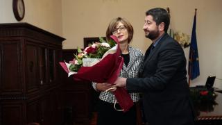 Не са важни качествата на Захариева, а дали ще й разрешат да прави реформи, смята Иванов