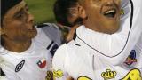 Коло Коло бие за Купа Либертадорес