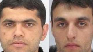 Издирват двама за убийството на бизнесмена Масърлиев в Български извор