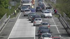 За засилване на трафика към столицата и големите градове предупреждават от МВР