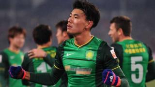 Поредна лудост на китайския футболен пазар