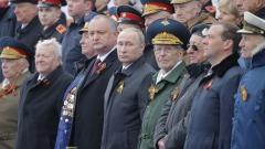 Русия да прати агенти, за да отровят Гебрев, е несериозно според ген. Чобанов