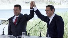 8 дни до референдума в Македония за споразумението с Гърция