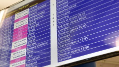 Ryanair изправен пред най-голямата стачка в историята си