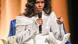 Галъп: Барак и Мишел Обама са най-обожаваните личности сред американците