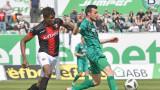 Локомотив (Пд) без две от големите си звезди за реванша със Страсбург?