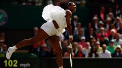 Серина не иска Винъс да спира с тениса