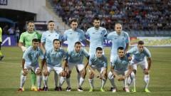 Дунав ще търси първа победа срещу Берое в елита