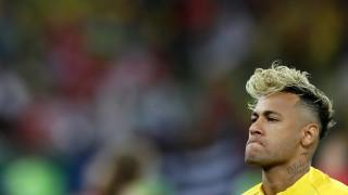 Неймар след мача Бразилия - Швейцария: Наритаха ме, боли, но няма нужда от излишни вълнения...