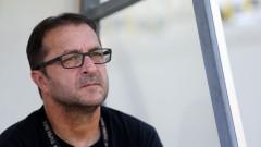 Босът на Ботев (Пловдив) се скара на Желко Петрович след загубата от ЦСКА