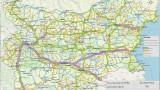 От 4 до 7 стотинки на км ще са тол таксите за камиони между 3,5 и 12 тона