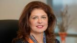 "Антоанета Куртеану е новият директор ""Корпоративно, инвестиционно и частно банкиране"" в УниКредит Булбанк"