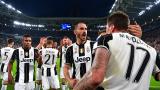 Бешикташ праща оферта на Ювентус за Марио Манджукич