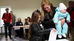 Литва ще избира президент на балотаж
