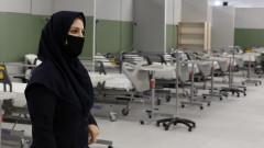 Нови 143 жертви на коронавируса в Иран, общо 2 077 починали