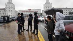 Лукашенко нареди да се потушат протестите и затяга контрола на границата
