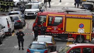 ЕС осъди атаките във Франция, подчерта ангажимента си за съвместна борба с тероризма