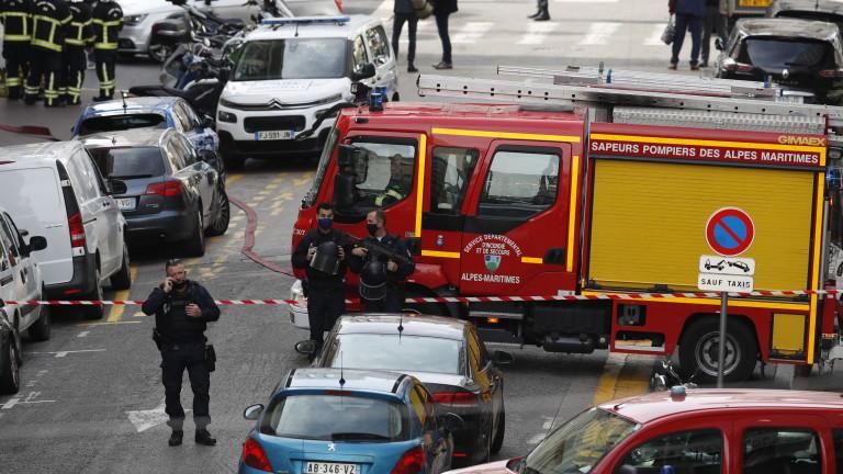 Лидерите на ЕС шока и тъгата си днес след терористичните