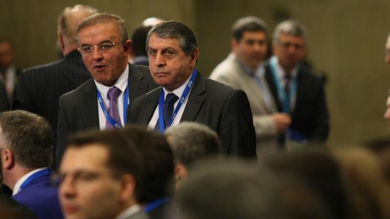 Разследван ДПС депутат успокоява Бат Сали