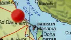 Един загинал и 8 ранени при бомбена атака в Бахрейн