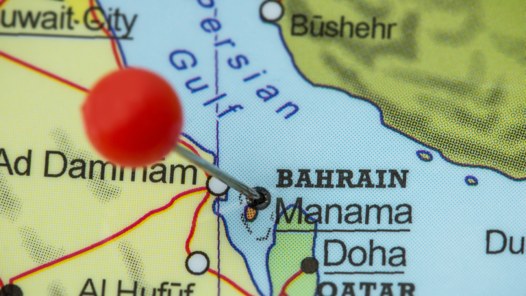 Бахрейн за първи път от 6 г. екзекутира осъдени на смърт