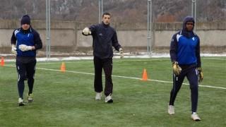 Български вратар бе отличен за изявите си в Исландия