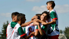 """Летящ старт за България на Световната купа SATUC, """"лъвчетата"""" с разгромна победа над Ирак"""