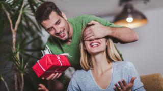 Какво прави мъжете по-стиснати