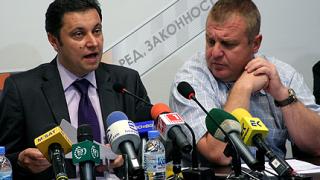 Янев поиска отстраняване на 7 ДПС депутати