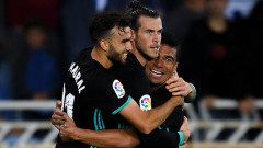 Неочаквано предложение към Реал, Бейл поставен пред дилема