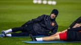 Мачът с Чехия ще е последен за Попето в националния отбор