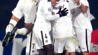Бордо помете ПСЖ и се класира за финал в Купата на Лигата