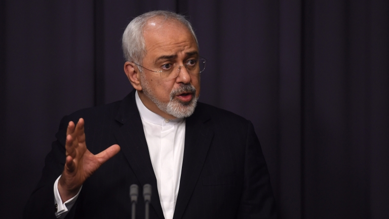 Иран обвини Европа в расизъм
