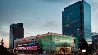 Още един голям софийски мол има нов собственик