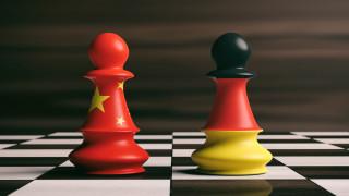 Германия създава фонд, за да избегне придобиванията в частния сектор от Китай