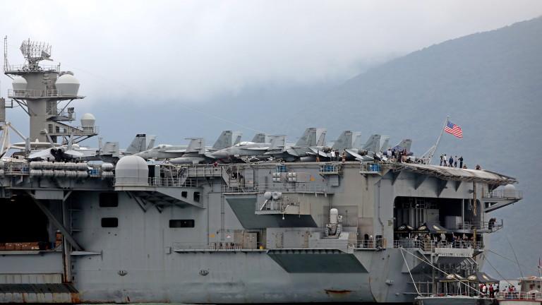 25 моряци са с положителен резултат за коронавирус на борда