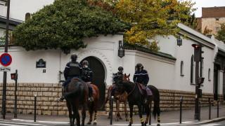 Още петима задържани за обезглавяването на френския учител