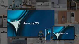 Huawei показа своята Harmony OS — копие на Android