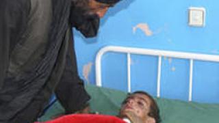 11 цивилни загинали при атентат в Афганистан