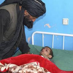 23 деца загинаха при US атака в Афганистан
