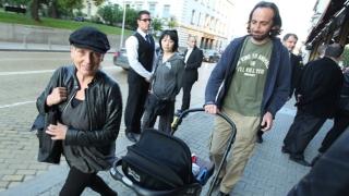 Елена Йончева свали 12 кг. след раждането