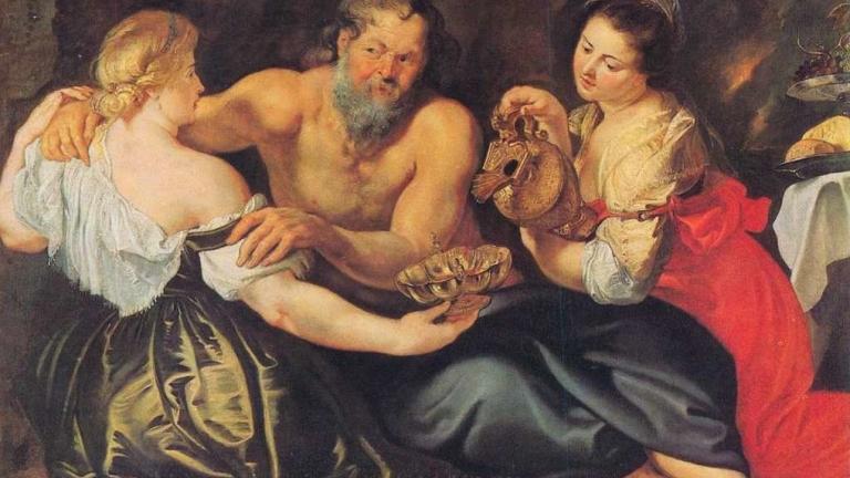 Картина на Рубенс продадена за $58.2 милиона