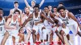 Баскетболистите на Канада спечелиха световната титла за юноши