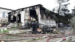 Жертви и ранени при експлозия в Баку