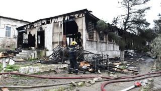 24 загинали при пожар в Азербайджан