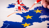 Край със свободата на движение за граждани на ЕС при Брекзит без сделка