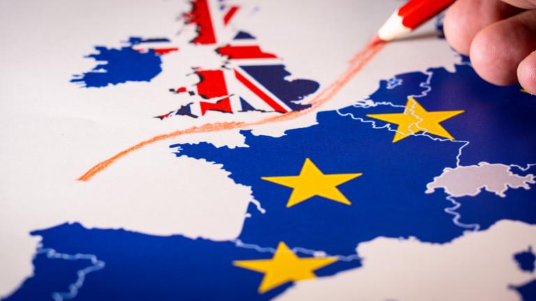 Великобритания отговаря на наказателната процедура на ЕС 2 месеца по-късно