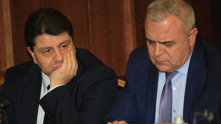 Министерство на вътрешните работи (МВР) се надява до края на